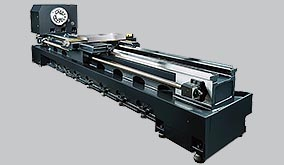 Tuscan Teach Lathes TA Series