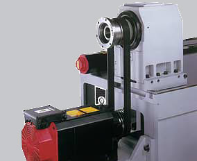 Accuway CNC Turning Centre