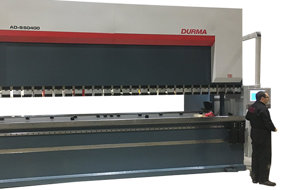 Durma FBS Flexible bending solutions
