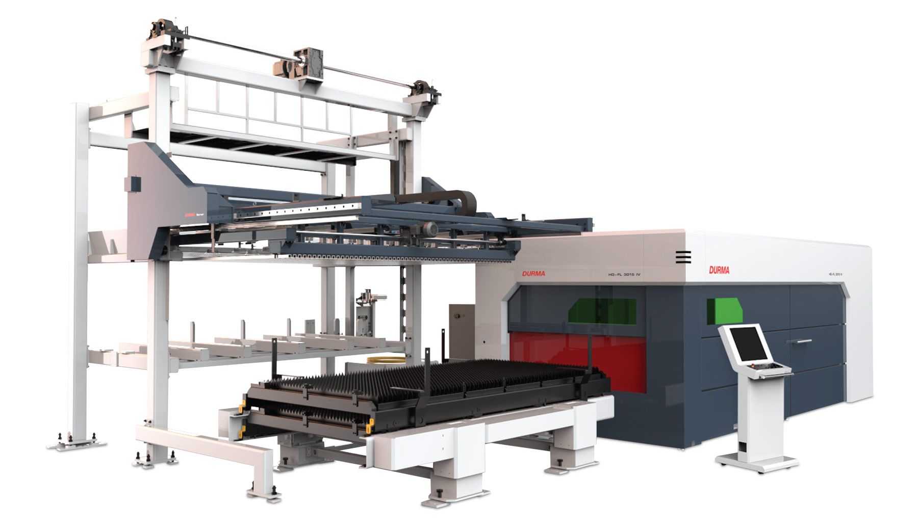 Durma Fiber Laser Cutting Machines Durma HD Series server - UK Supplier, distributor, Laser Bevel Head, 5 Axis Bevel, 5 Axis laser, Bevel, Bevel head, Laser head