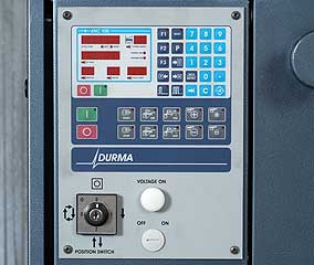 Durma Mechanical Guillotine MS