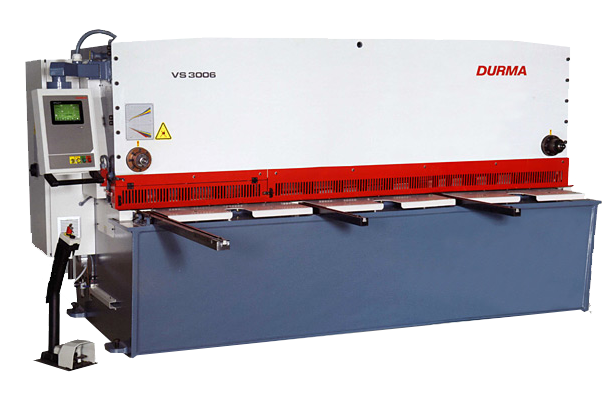 Durma VS Variable Rake Shears